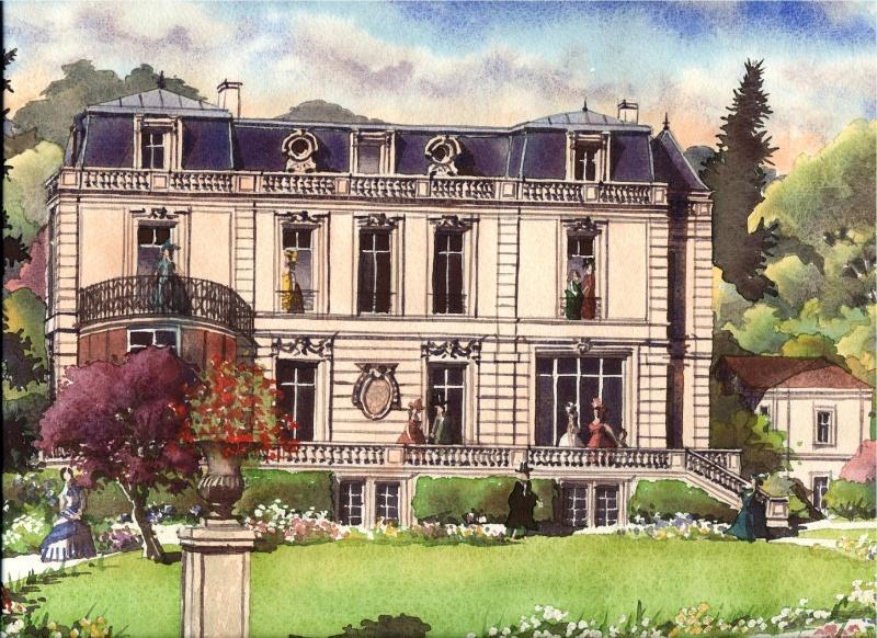 villa venezia Fontenay-aux-Roses