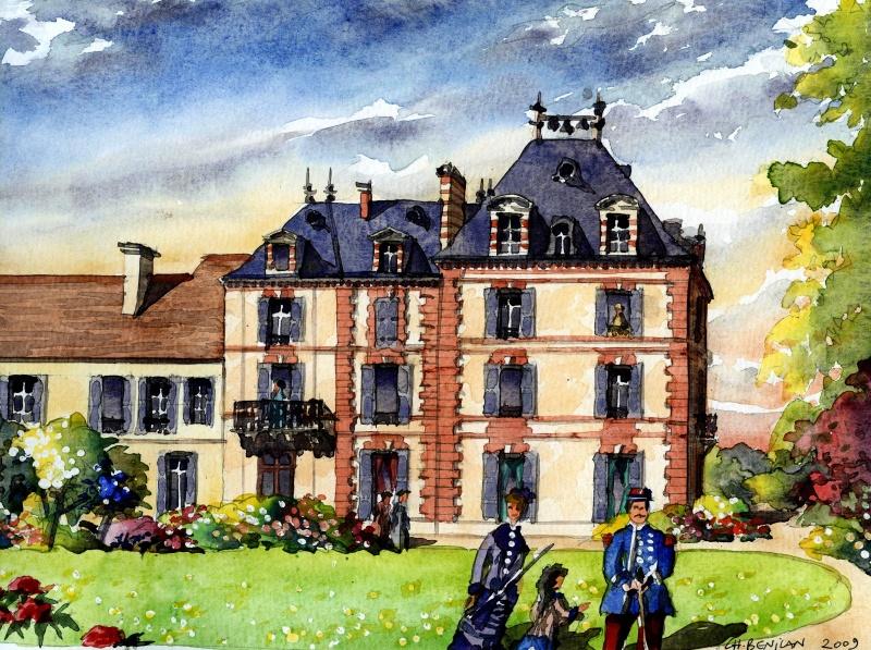 chateau rohan strasbourg 1770 1815